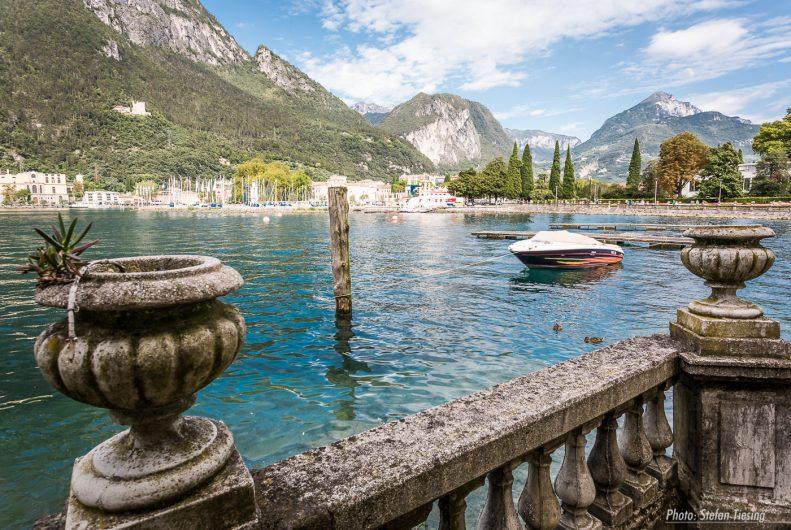 Riva del Garda Marina