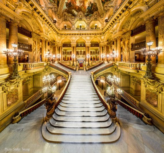 The Large Staircase – Welcome to Opéra Garnier (V3)
