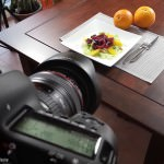 Beetroot-Salad with Oranges (MakingOf) 01