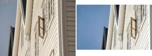 Windows of Bergen (MakingOf) 01