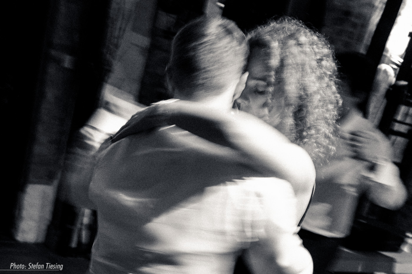 Tango Argentino Moment