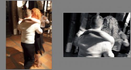 Tango Argentino Moment (MakingOf) 01