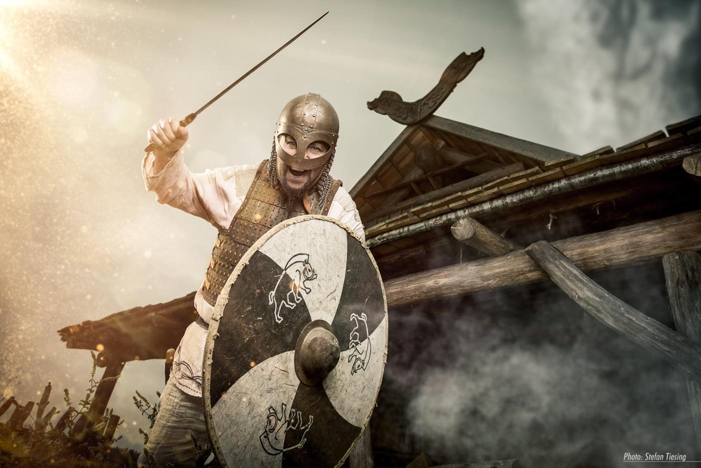 Viking Fighter