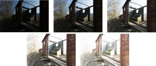Ghost Train, First Class (MakingOf) 01