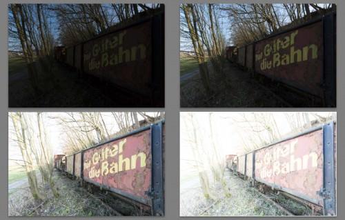 Für Güter die Bahn (MakingOf) 01