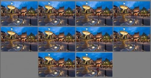 La Place de Rémy (MakingOf 02)