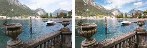 Riva del Garda Marina (MakingOf) 01