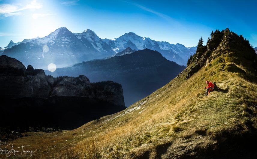 High Alpine Break