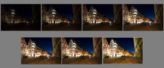 Herrngasse (Rothenburg ob der Tauber) (MakingOf) 01