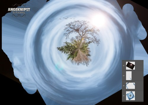 Planet Tree (MakingOf) 03