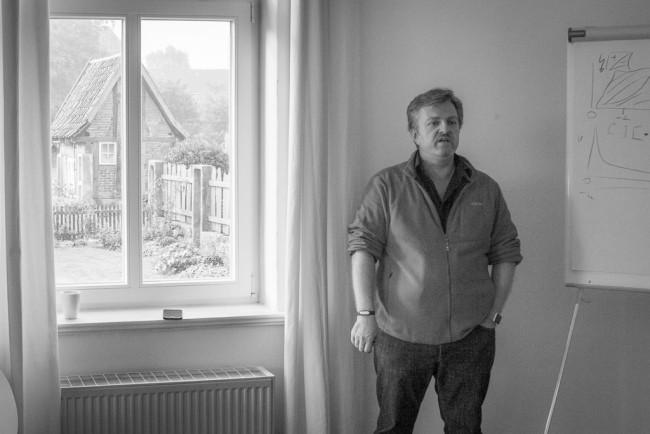 Villa-Workshop Mensch mit Boris & Chris 03