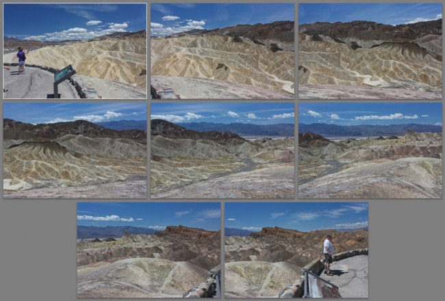 Zabriskie Point (MakingOf) 02