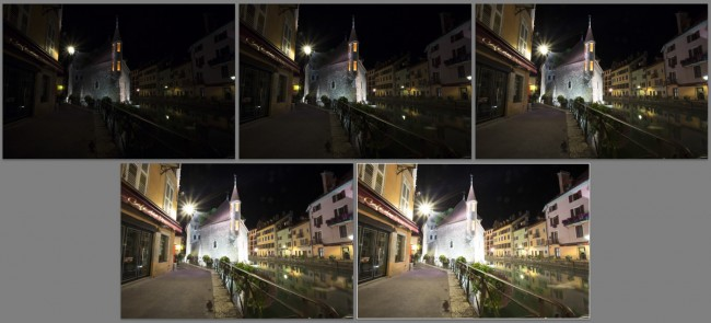 Palais de l'Isle, Annecy (MakingOf) 01