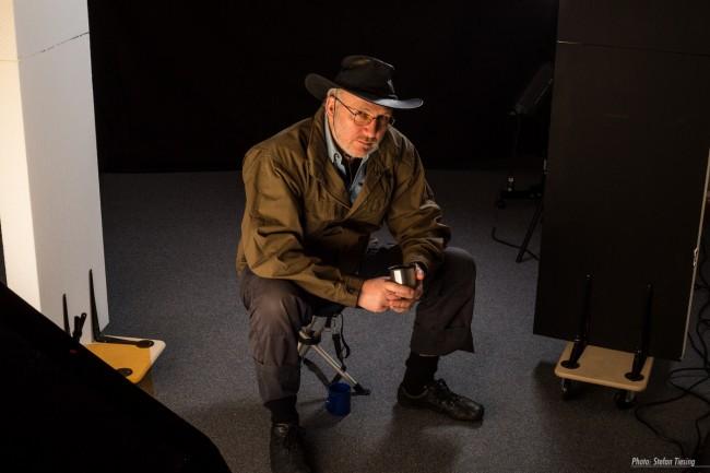 The Last Cowboy (MakingOf) 1