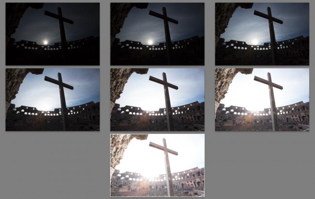 christian-takover-of-an-roman-icon-cross-inside-colosseum-amphitheatre-rome-makingof-2