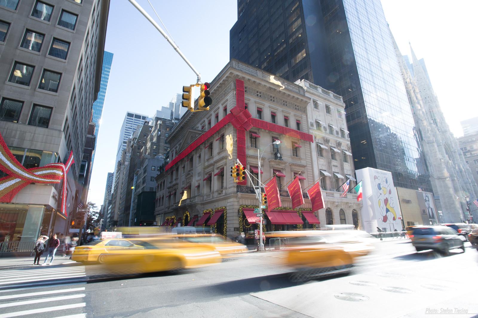 bilde new york