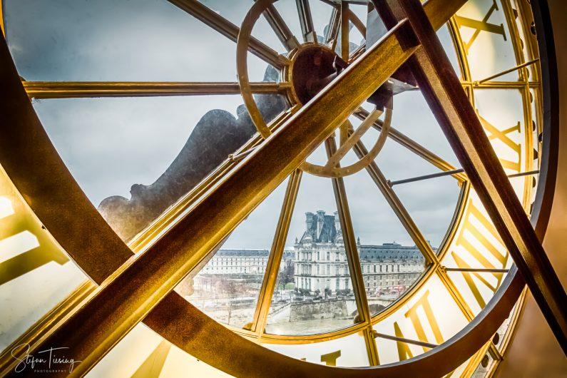 A Clockwork Orange (Musée d'Orsay)