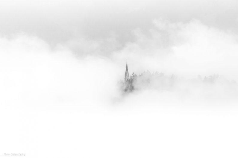 Church in the Skies