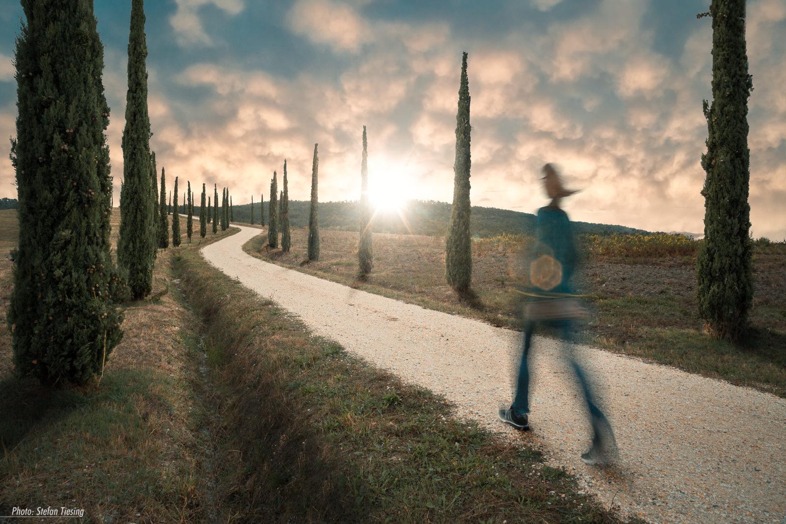 Tuscan Way Home