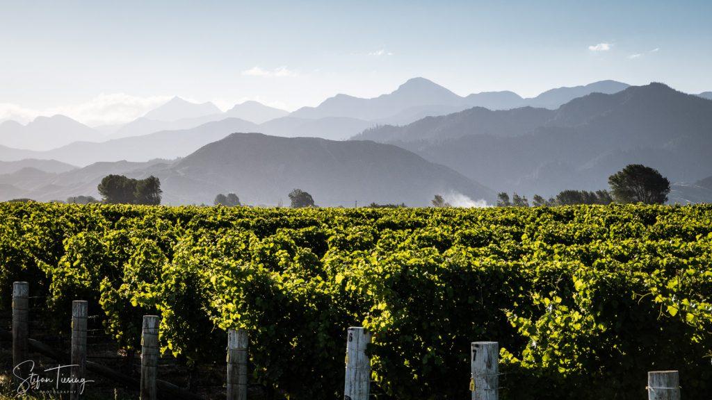 Mit der Drohne über privatem Land in Neuseeland: Eigentümer fragen!