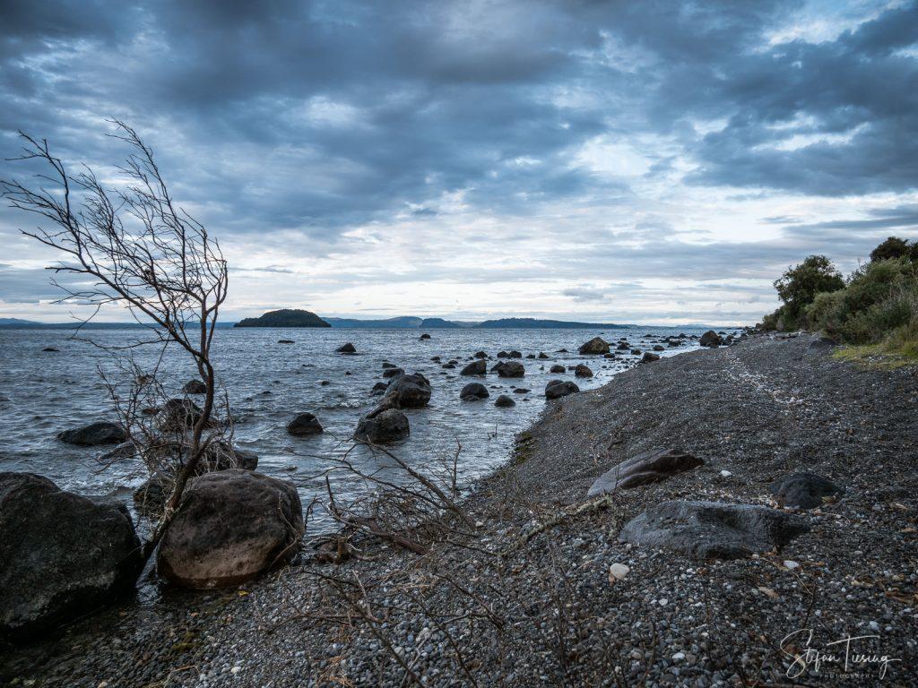 Darf man über Seen in Neuseeland mit der Drohne fliegen?