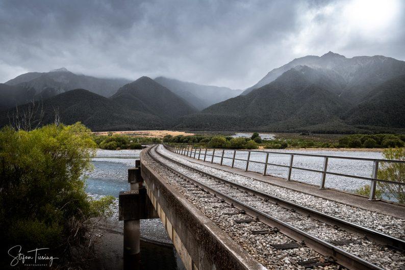 Waimakariri River Tracks