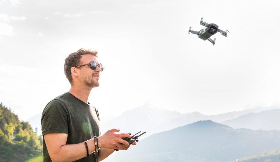 Drohne in Neuseeland fliegen: Was muss ich beachten? Was ist legal?
