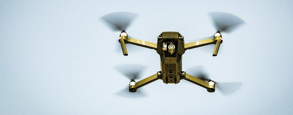 Drohne fliegen in Neuseeland: Was muss ich beachten?