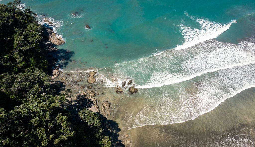 Darf man in Neuseeland mit der Drohne an der Küste fliegen?