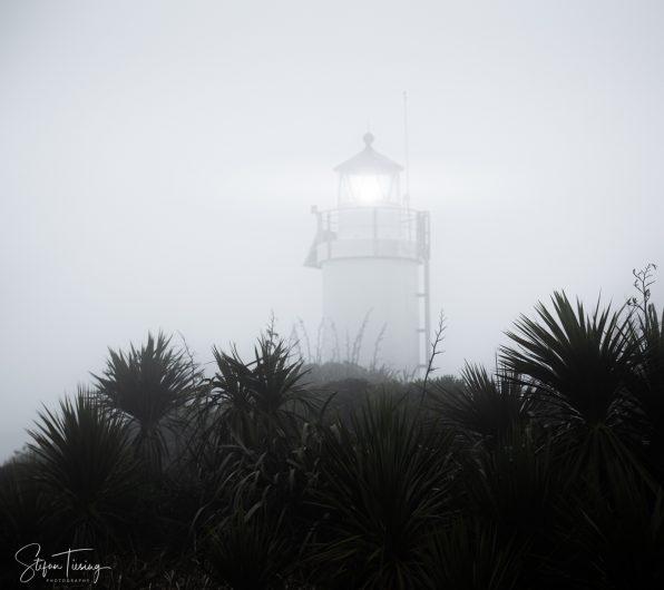 Cape Foulwind Lighthouse