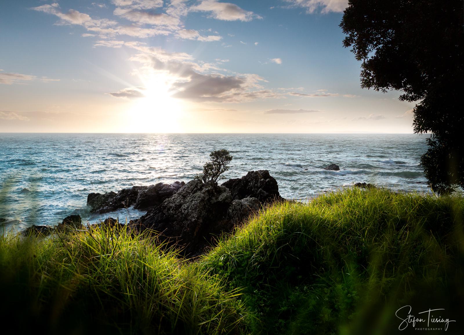 Wilsons Bay Sunset