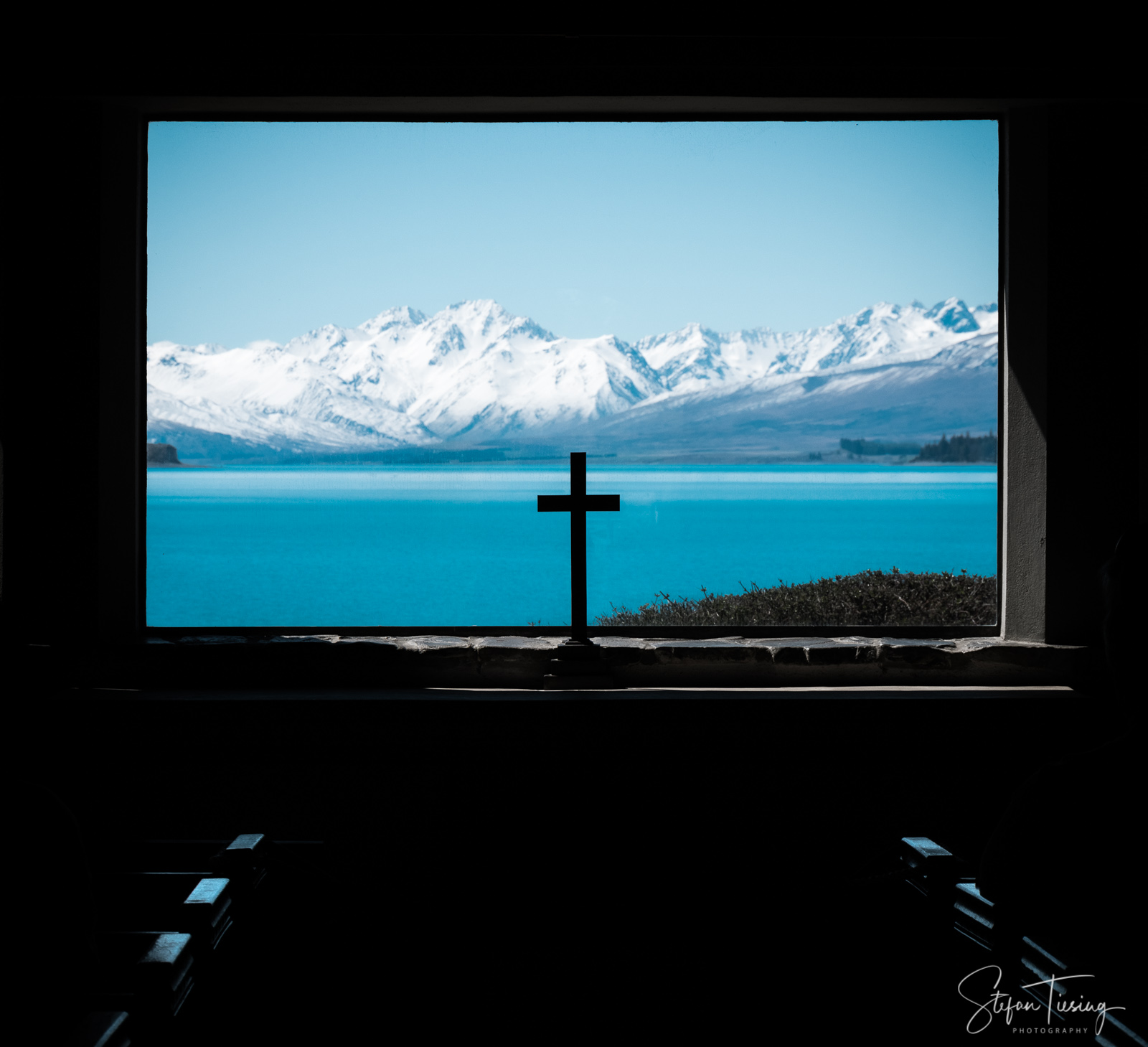 Church with a View