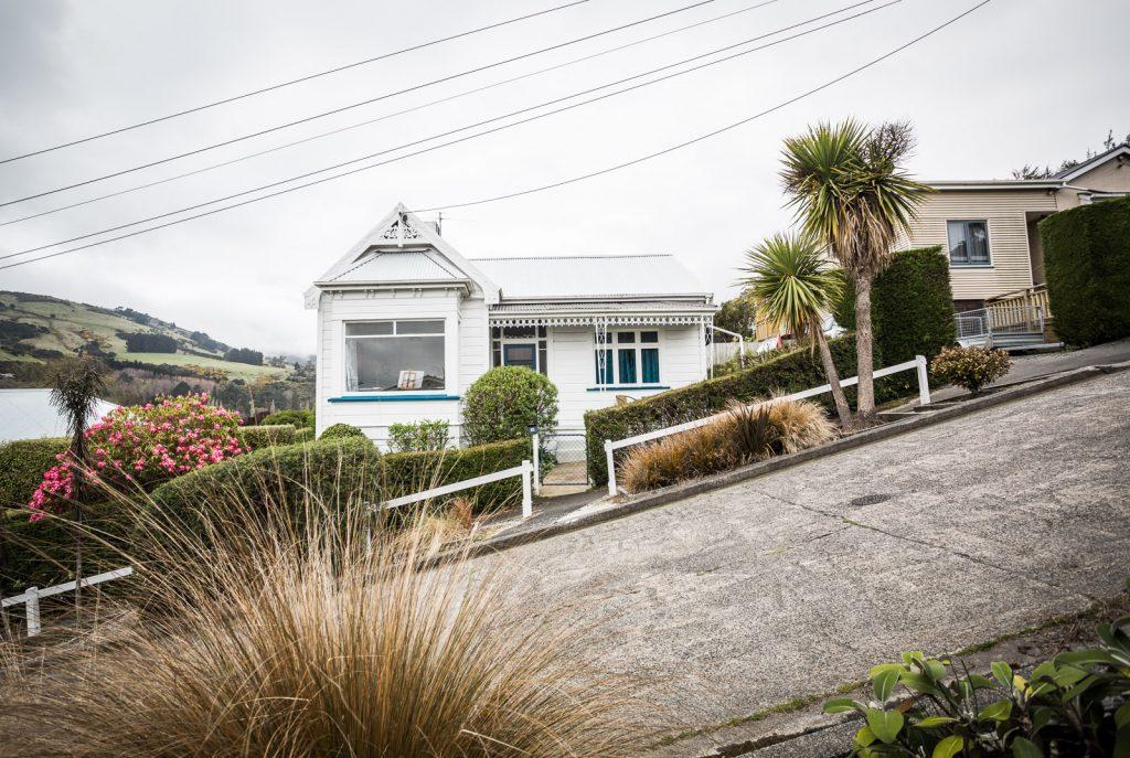 Baldwin Street 30, Dunedin