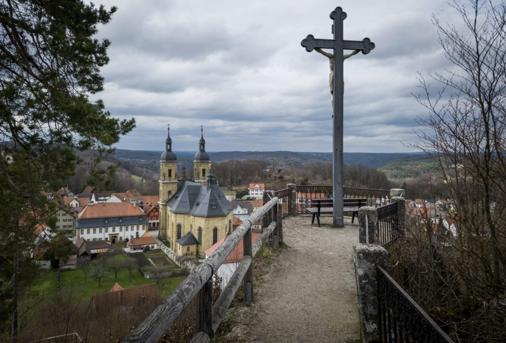 Aussichtspunkt Gößweinstein