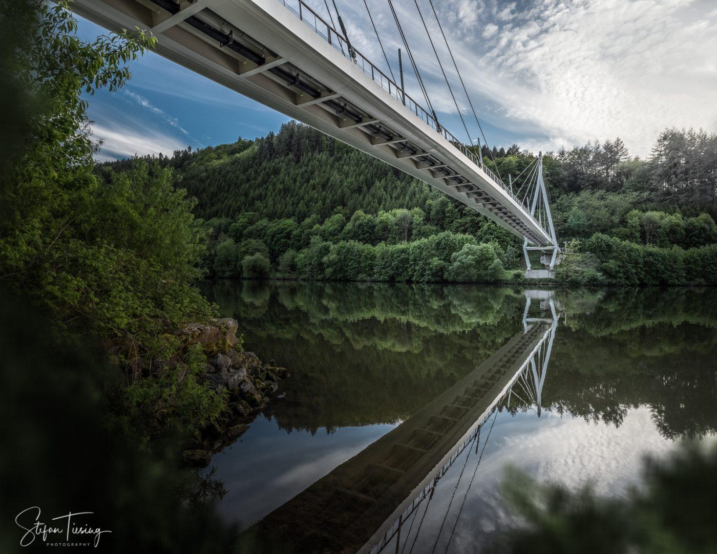Neckarbrücke Zwingenberg